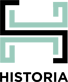Historia Design Logo