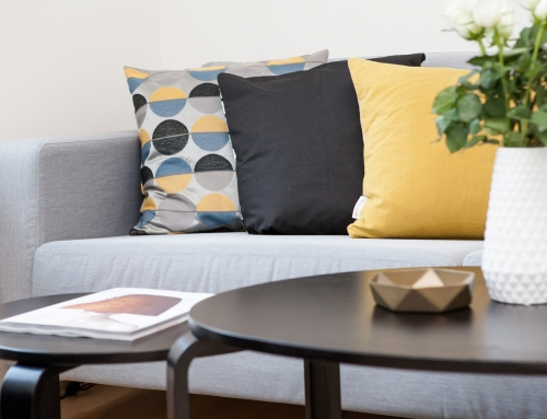 Design Your Home Like an Interior Designer With These 3 Tips