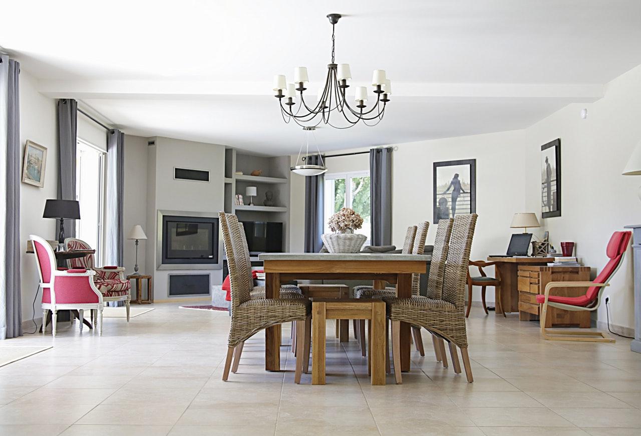 Long Beach interior design firm
