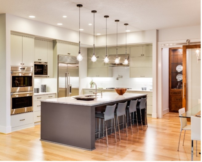 kitchen remodel trends 2021