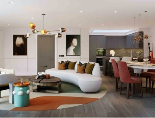 5 Home and Interior Design Trends for Summer 2019