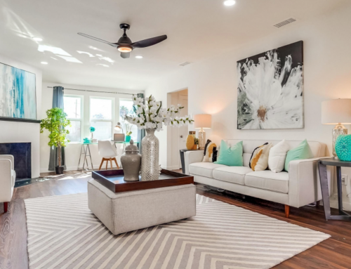 Long Beach Interior Design is Rapidly Changing