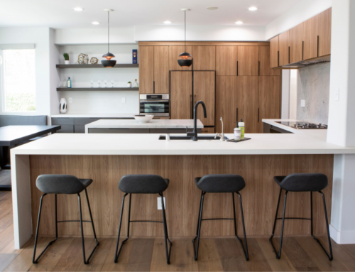 5 Home Décor Essentials of an Interior Designer in Long Beach